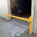 Anti Ram Bars by Securi-Doors Services Limited