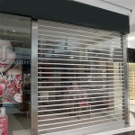 Commercial Security Grilles by Securi-Doors Services, Stevenage, Hertfordshire
