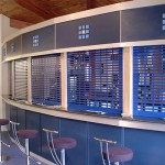 Commercial Security Grilles by Securi-Doors Services, Hertford, Hertfordshire