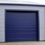 Industrial Roller Shutters by Securi-Doors Hertfordshire