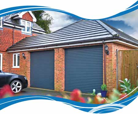 RollSafe Garage Doors
